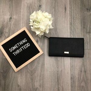 kate spade Bags - Kate Spade Laurel Way Tella Wallet XL